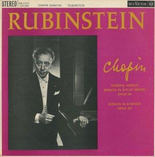 ショパン:ピアノ・ソナタ2番Op.35、3番Op.58