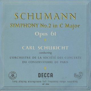 シューマン:交響曲2番Op.61