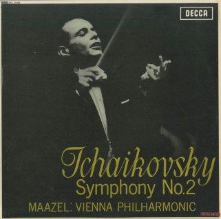 チャイコフスキー:交響曲2番Op.17「ウクライナ」