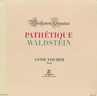 ベートーヴェン:ピアノ・ソナタ8番「悲愴」,21番「ワルトシュタイン」