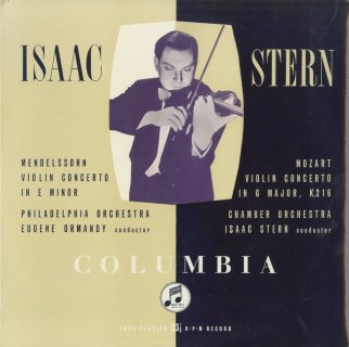 メンデルスゾーン:ヴァイオリン協奏曲Op.64,モーツァルト:ヴァイオリン協奏曲3番K.216