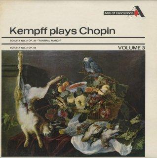 ショパン:ピアノ・ソナタ2番Op.35,3番Op.58「葬送行進曲」