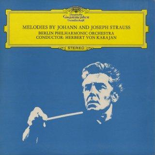 J.シュトラウス�:美しき青きドナウ,皇帝円舞曲,こうもり序曲,他