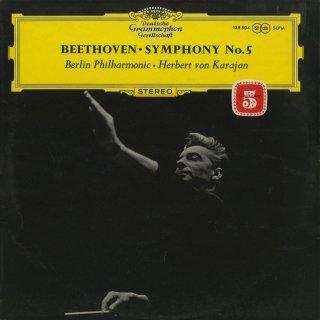 ベートーベン:交響曲5番Op.67「運命」