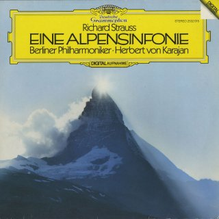 R.シュトラウス:アルプス交響曲Op.64
