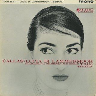 ドニゼッティ:ランメルモールのルチア