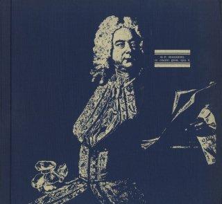 ヘンデル:12の合奏協奏曲Op.6