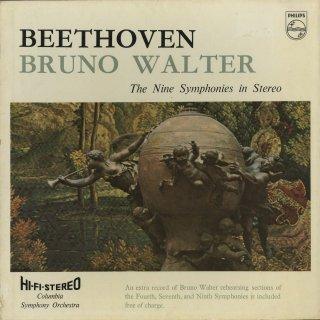 ベートーヴェン:交響曲全集(9曲),リハーサル(4・7・9番)