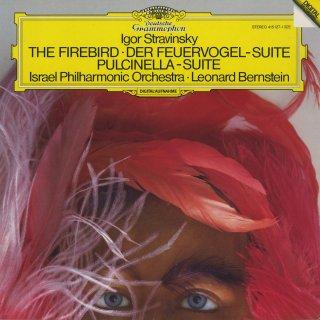 ストラヴィンスキー:組曲「火の鳥」(1919年版),「プルチネッラ」