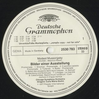 ムソルグスキー(ラヴェル編):「展覧会の絵」,プロコフィエフ:交響曲1番Op.25「古典交響曲」