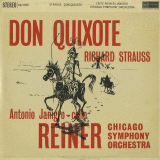 R.シュトラウス:交響詩「ドン・キホーテ」