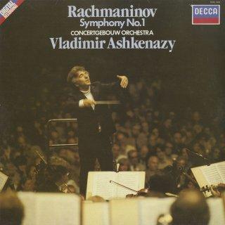 ラフマニノフ:交響曲1番,2番,3番,交響曲ニ短調「ユース・シンフォニー」