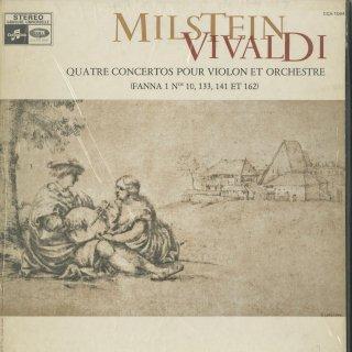 ヴィヴァルディ:ヴァイオリン協奏曲(4曲)