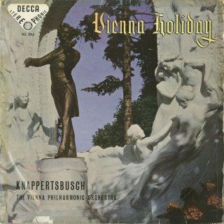「ウィーンの休日」J.シュトラウス:ラデツキー行進曲,アンネン・ポルカ,他
