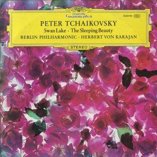 チャイコフスキー:バレエ組曲「白鳥の湖」,「眠りの森の美女」
