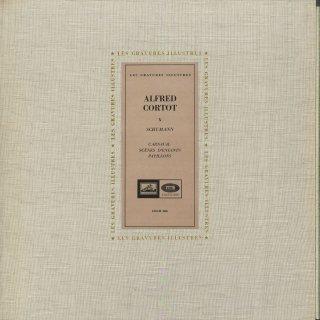 シューマン:謝肉祭Op.9,子供の情景Op.15,蝶々Op.2