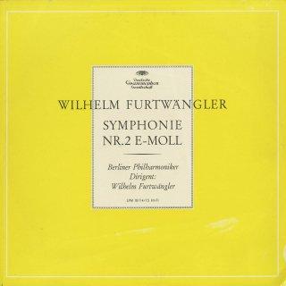 フルトヴェングラー:交響曲2番