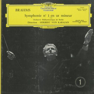 ブラームス:交響曲(全4曲),ハイドン変奏曲Op.56a