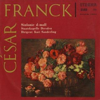 フランク:交響曲ニ短調
