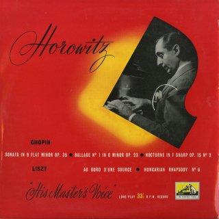 ショパン:ピアノ・ソナタ2番Op.35,バラード1番,夜想曲Op.15−2,リスト:泉のほとりで,ハンガリー狂詩曲6番