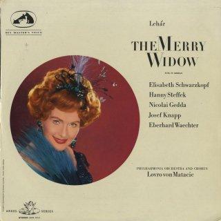 レハール:「メリー・ウィドウ」(全曲)