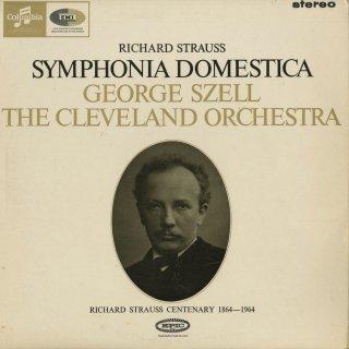 R.シュトラウス:家庭交響曲Op.53
