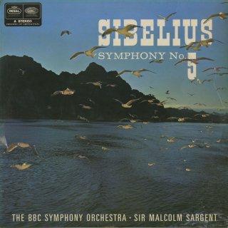 シベリウス:交響曲5番,交響詩「ポヒヨラの娘」Op.49