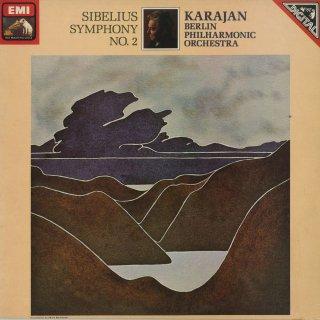 シベリウス:交響曲2番Op.43