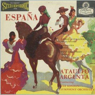 「i ESPANA!」リムスキー・コルサコフ:スペイン奇想曲,グラナドス:アンダルーサ,シャブリエ:狂詩曲「スペイン」,モシュコフスキ:スペイン舞曲集Op.12