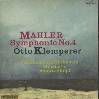 マーラー:交響曲4番