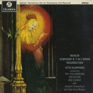 マーラー:交響曲2番「復活」