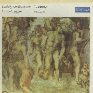 ベートーヴェン:「レオノーレ」(全曲)