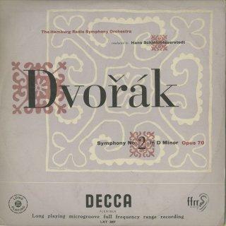 ドヴォルザーク:交響曲7番Op.70