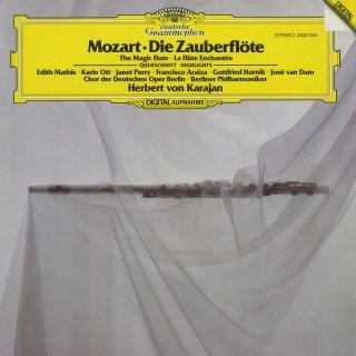 モーツァルト:魔笛(ハイライト)