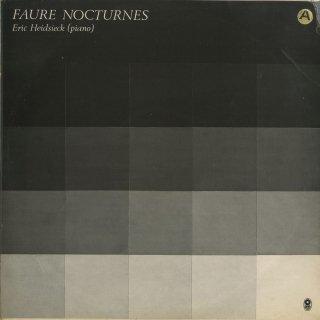 フォーレ:夜想曲全集(13曲),主題と変奏