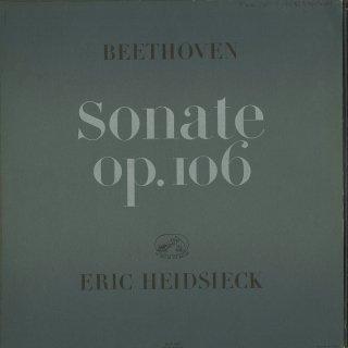 ベートーヴェン:ピアノ・ソナタ29番「ハンマークラヴィア」