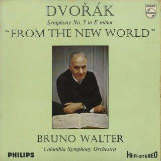 ドヴォルザーク:交響曲9番Op.95「新世界」