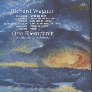 「ワーグナー:管弦楽曲集Vol.3」ラインの黄金,ワルキューレ,ジークフリート,神々の黄昏,タンホイザー,パルジファル