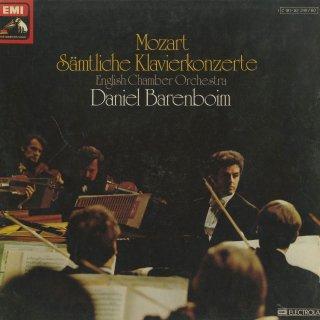 モーツァルト:ピアノ協奏曲全集/2・3台除く全25曲,ロンドK.382