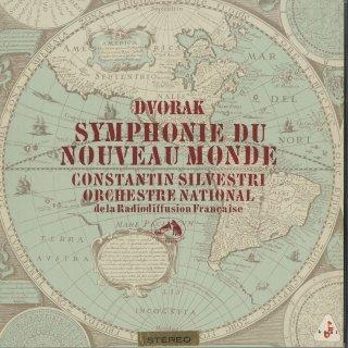 ドヴォルザーク:交響曲9番Op.95「新世界より」