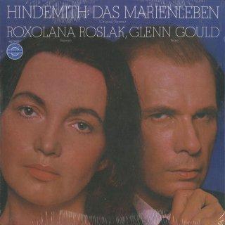 ヒンデミット:歌曲集「マリアの生涯」