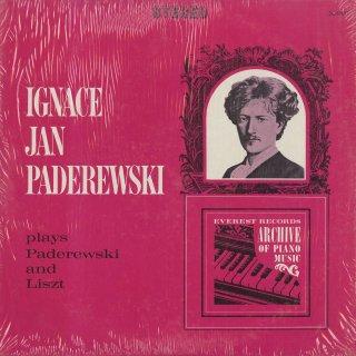 パデレスフキ:メヌエットOp.14-1,奇想曲Op.14-3,伝説Op.16-1,夜想曲Op.16-4,リスト:ハンガリー狂詩曲2・10番,乙女の願い