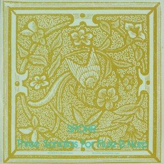 シュポーア:フルートとハープのためのソナタ(3曲)