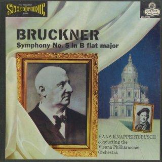ブルックナー:交響曲5番,ワーグナー:神々の黄昏〜ジークフリートのラインの旅,葬送行進曲