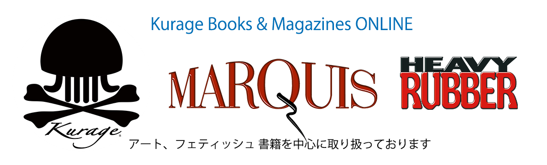 Kurage webshop -池袋Kurage ラバーオンラインショップ-