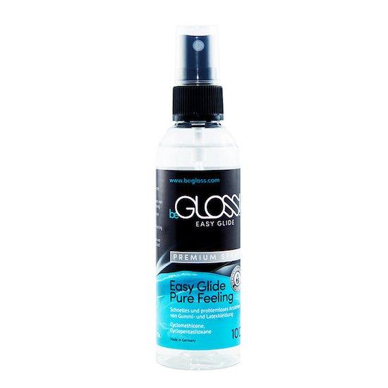 beGloss Easy Glide Premium Spray 100ml