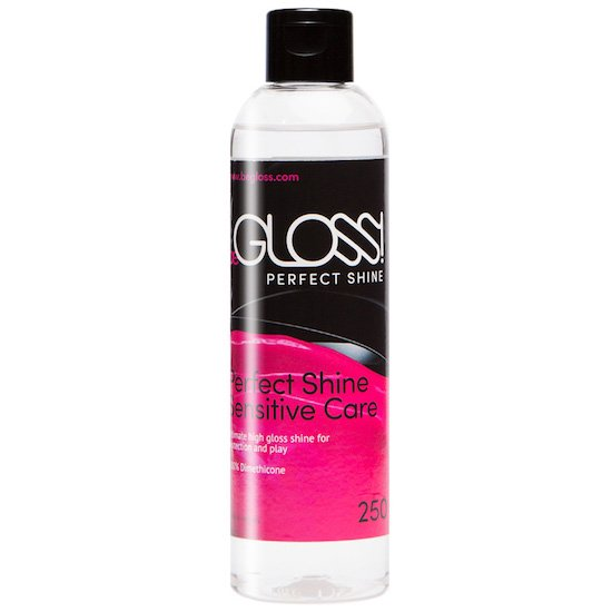 beGloss Perfect Shine 250ml