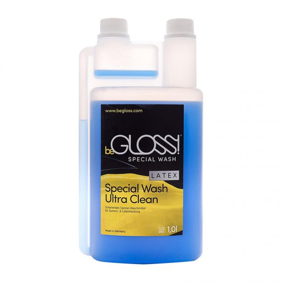 beGloss Special Wash Latex 1000ml