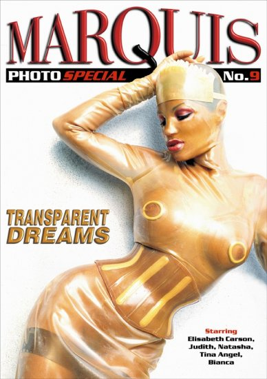 Marquis Photo Special « Transparent Dreams »
