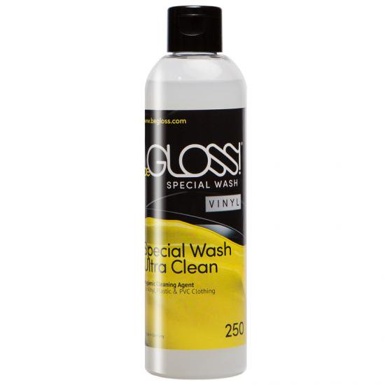 beGloss Special Wash PVC